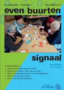 Even Buurten-Signaal - december 2019
